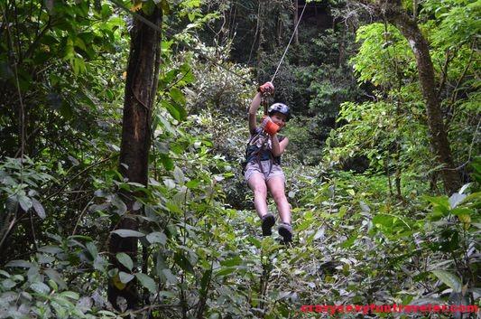 Canopy Adventure in El Valle de Anton (9)