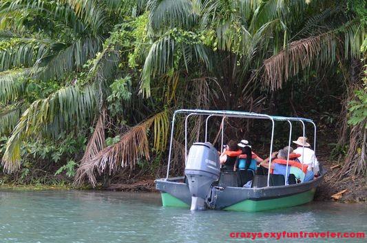 Chagres river Panama Canal Gatun lake (13)