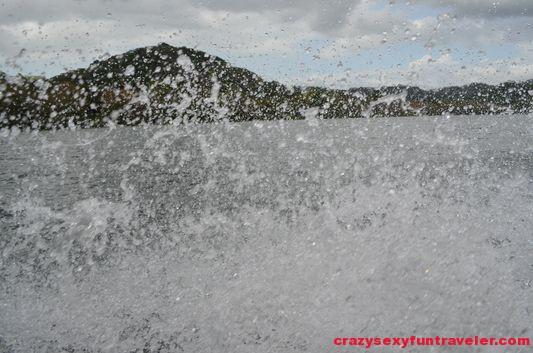 Chagres river Panama Canal Gatun lake (17)