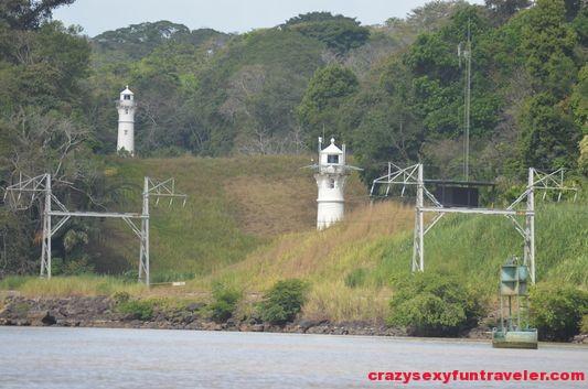 Chagres river Panama Canal Gatun lake (7)