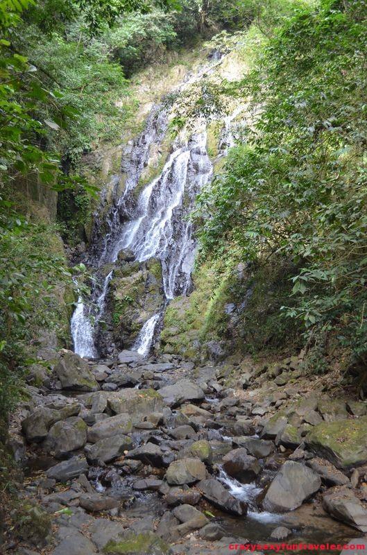 Chorro el Macho El Valle de Anton