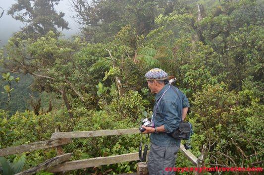 hiking Caracoral in El Valle de Anton with El Chakal (19)