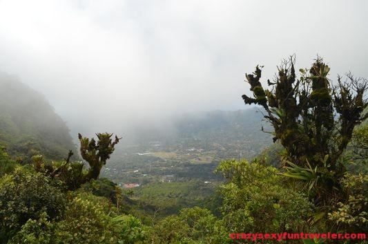 hiking Caracoral in El Valle de Anton with El Chakal (21)