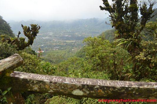 hiking Caracoral in El Valle de Anton with El Chakal (22)
