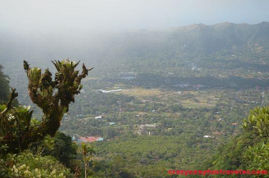 hiking Caracoral in El Valle de Anton with El Chakal (24)
