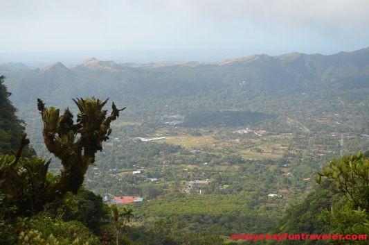 hiking Caracoral in El Valle de Anton with El Chakal (25)