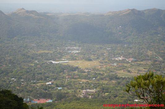 hiking Caracoral in El Valle de Anton with El Chakal (26)