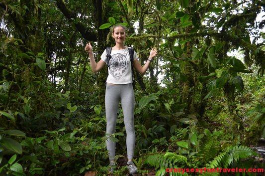 hiking Caracoral in El Valle de Anton with El Chakal (29)