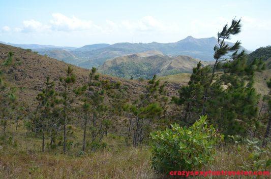 hiking Cariguana El Valle de Anton (13)
