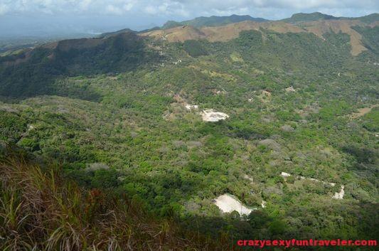 hiking Cariguana El Valle de Anton (16)