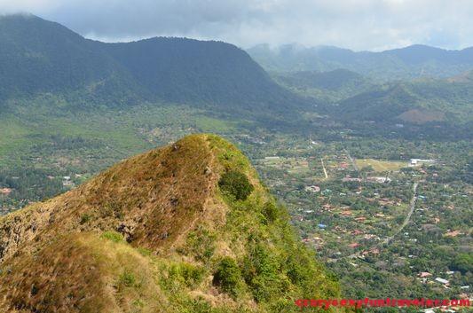 hiking Cariguana El Valle de Anton (19)