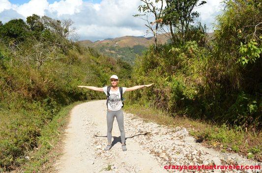 hiking Cariguana El Valle de Anton (2)