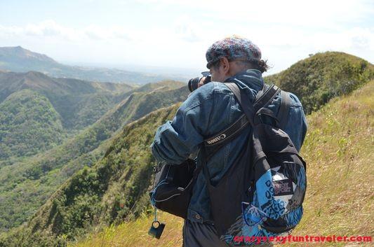hiking Cariguana El Valle de Anton (20)