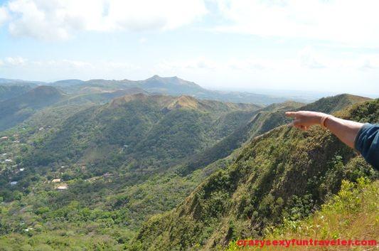 hiking Cariguana El Valle de Anton (21)