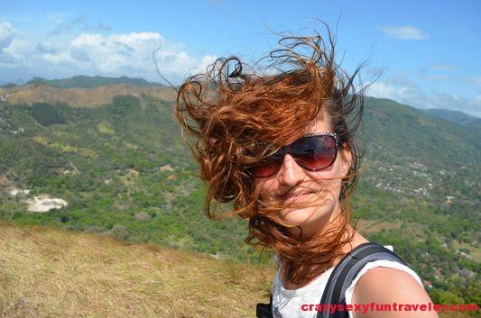 hiking Cariguana El Valle de Anton (24)