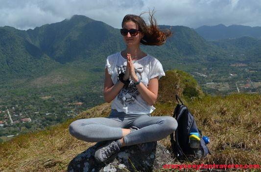hiking Cariguana El Valle de Anton (27)