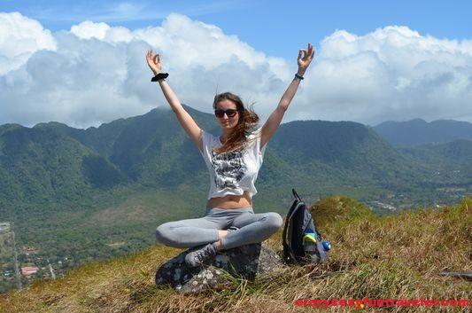 hiking Cariguana El Valle de Anton (28)