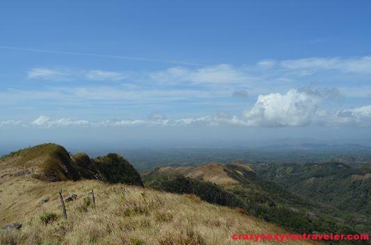 hiking Cariguana El Valle de Anton (30)