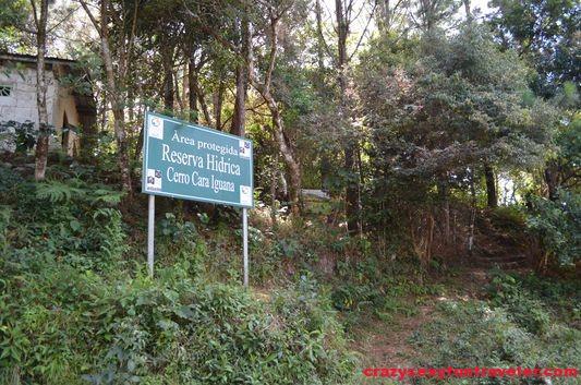 hiking Cariguana El Valle de Anton (7)