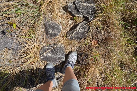 hiking Cariguana El Valle de Anton (9)