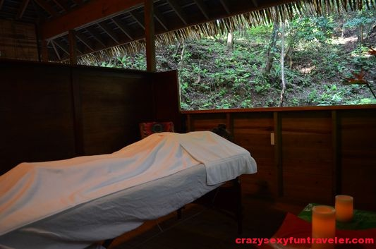 El Susurro Spa Red Frog Beach Resort Bastimentos (7)