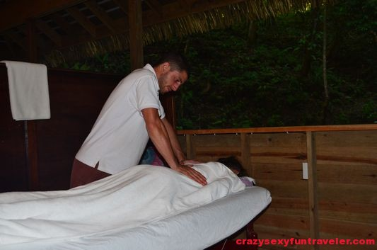 El Susurro Spa Red Frog Beach Resort Bastimentos (8)