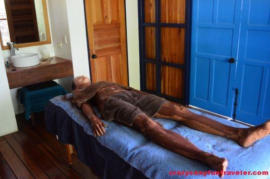 chocolate massage Blue Osa Spa (5)