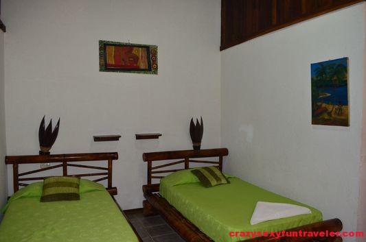 Cariblue hotel Puerto Viejo (1)