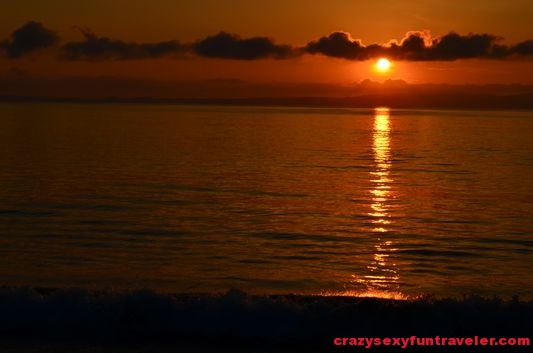 Puerto Jimenez Osa Peninsula Blue Osa sunrise (100)