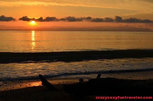 Puerto Jimenez Osa Peninsula Blue Osa sunrise (101)