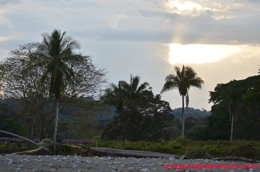 Puerto Jimenez Osa Peninsula Blue Osa sunrise (105)