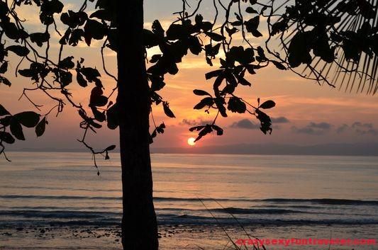 Puerto Jimenez Osa Peninsula Blue Osa sunrise (106)