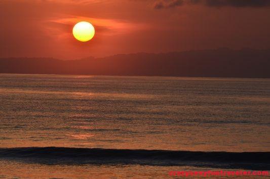 Puerto Jimenez Osa Peninsula Blue Osa sunrise (107)