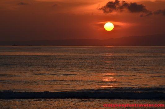 Puerto Jimenez Osa Peninsula Blue Osa sunrise (108)