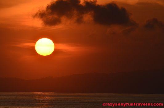 Puerto Jimenez Osa Peninsula Blue Osa sunrise (111)