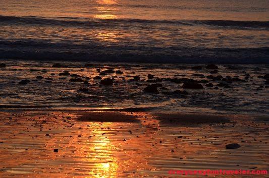 Puerto Jimenez Osa Peninsula Blue Osa sunrise (114)