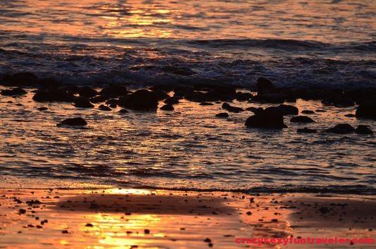 Puerto Jimenez Osa Peninsula Blue Osa sunrise (116)