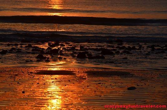 Puerto Jimenez Osa Peninsula Blue Osa sunrise (118)