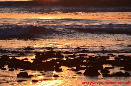 Puerto Jimenez Osa Peninsula Blue Osa sunrise (119)