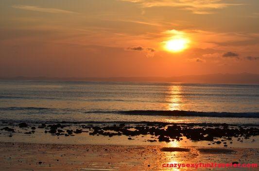 Puerto Jimenez Osa Peninsula Blue Osa sunrise (121)