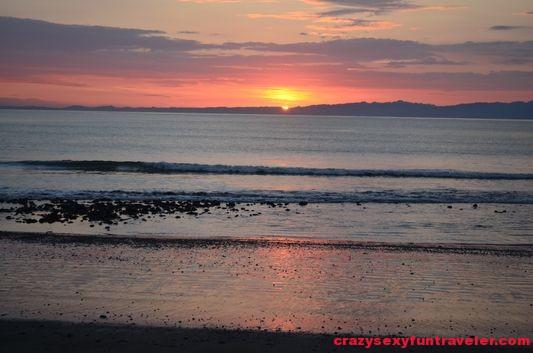 Puerto Jimenez Osa Peninsula Blue Osa sunrise (122)