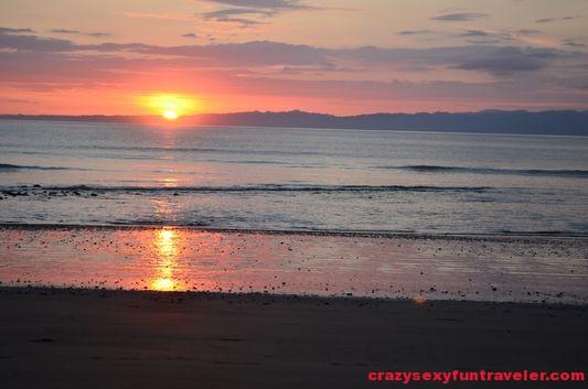 Puerto Jimenez Osa Peninsula Blue Osa sunrise (123)