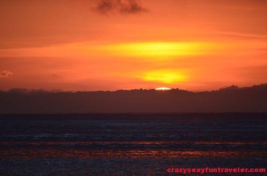 Puerto Jimenez Osa Peninsula Blue Osa sunrise (126)
