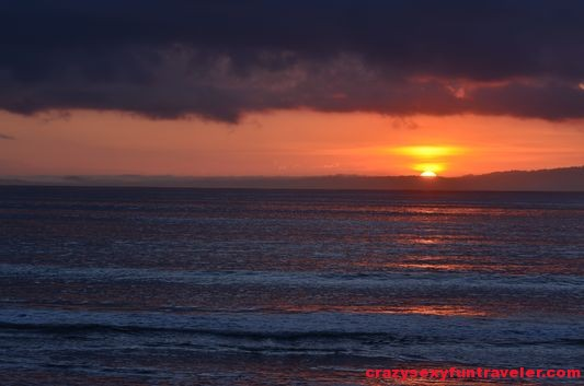 Puerto Jimenez Osa Peninsula Blue Osa sunrise (128)