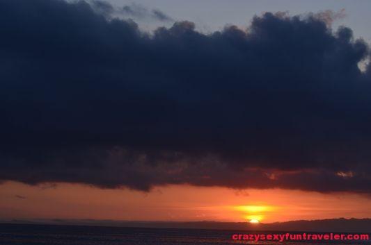 Puerto Jimenez Osa Peninsula Blue Osa sunrise (129)