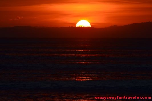 Puerto Jimenez Osa Peninsula Blue Osa sunrise (132)