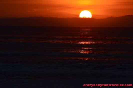 Puerto Jimenez Osa Peninsula Blue Osa sunrise (133)