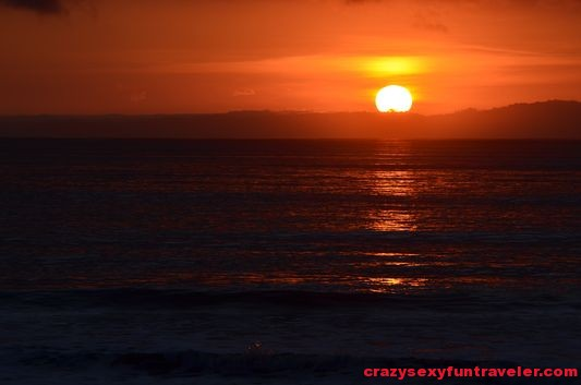 Puerto Jimenez Osa Peninsula Blue Osa sunrise (134)