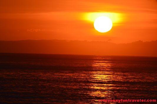 Puerto Jimenez Osa Peninsula Blue Osa sunrise (136)