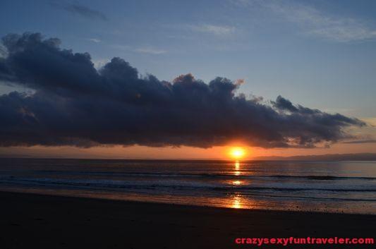 Puerto Jimenez Osa Peninsula Blue Osa sunrise (137)